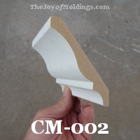Crown Molding Profile