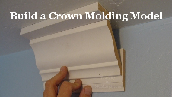 Three Piece Crown Molding Three Common Mistakes The Joy