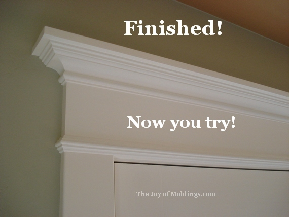 Superb Door Trim Victorian Mdf Diy How To On Double Doors