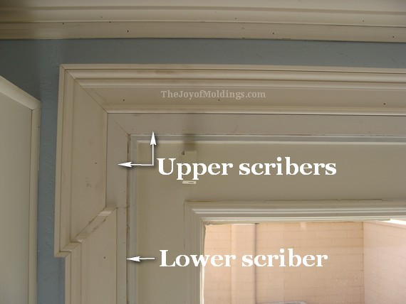 mdf door trim casing moldings greek revival style