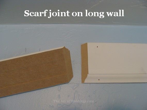 how to make a coping joint