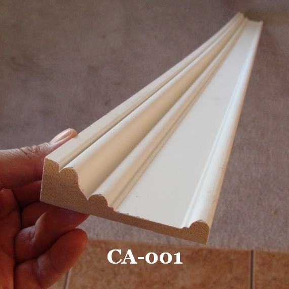 Bon MDF Door Trim Casing From Lowes Home Improvement And Home Depot