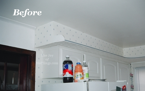 Molding Before & Afters Archives | Page 2 of 3 | The Joy of