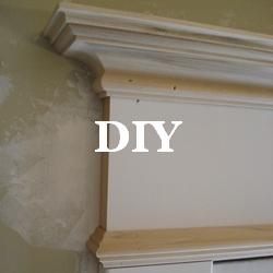 DIY Victorian Door Trim The Joy Of