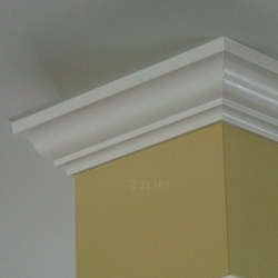 Why I Don T Install One Piece Crown Moldings The Joy Of