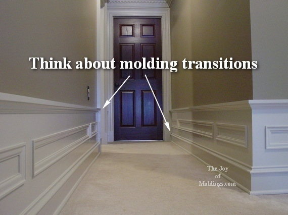 Installation Amp Design Tips Archives The Joy Of Moldings Com