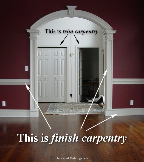 the trim carpenters 3