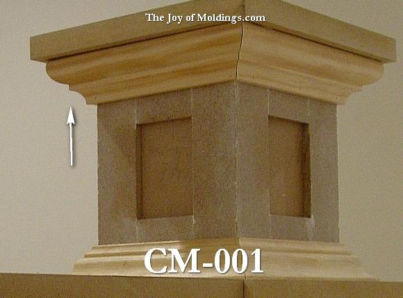 molding & millwork