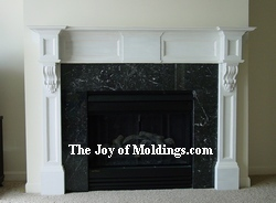 How to build fireplace mantel 102 for c 16200 part 1 the joy how to build a diy mdf fireplace mantel solutioingenieria Images
