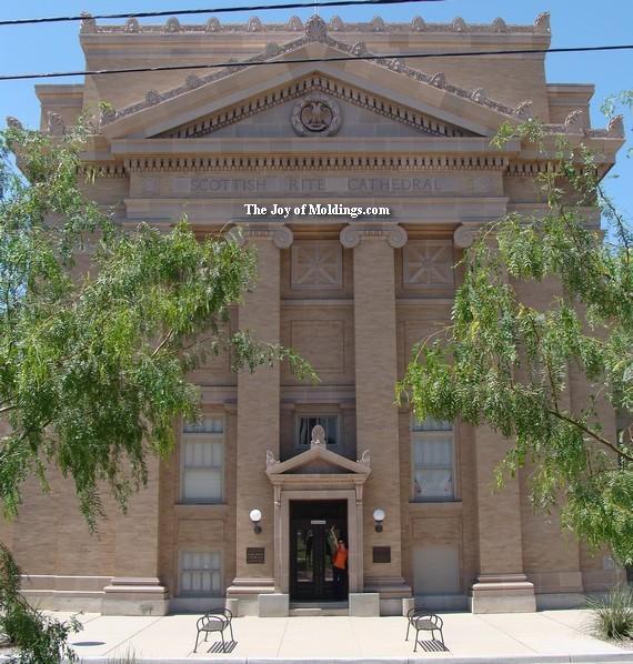 tucson arizona historic architecture