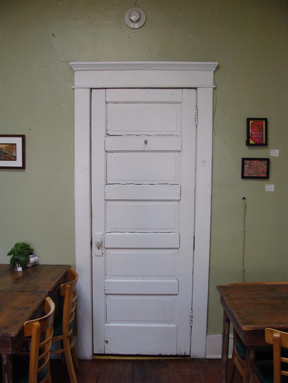 Craftsman Door Trim Molding Historic Home The Joy Of