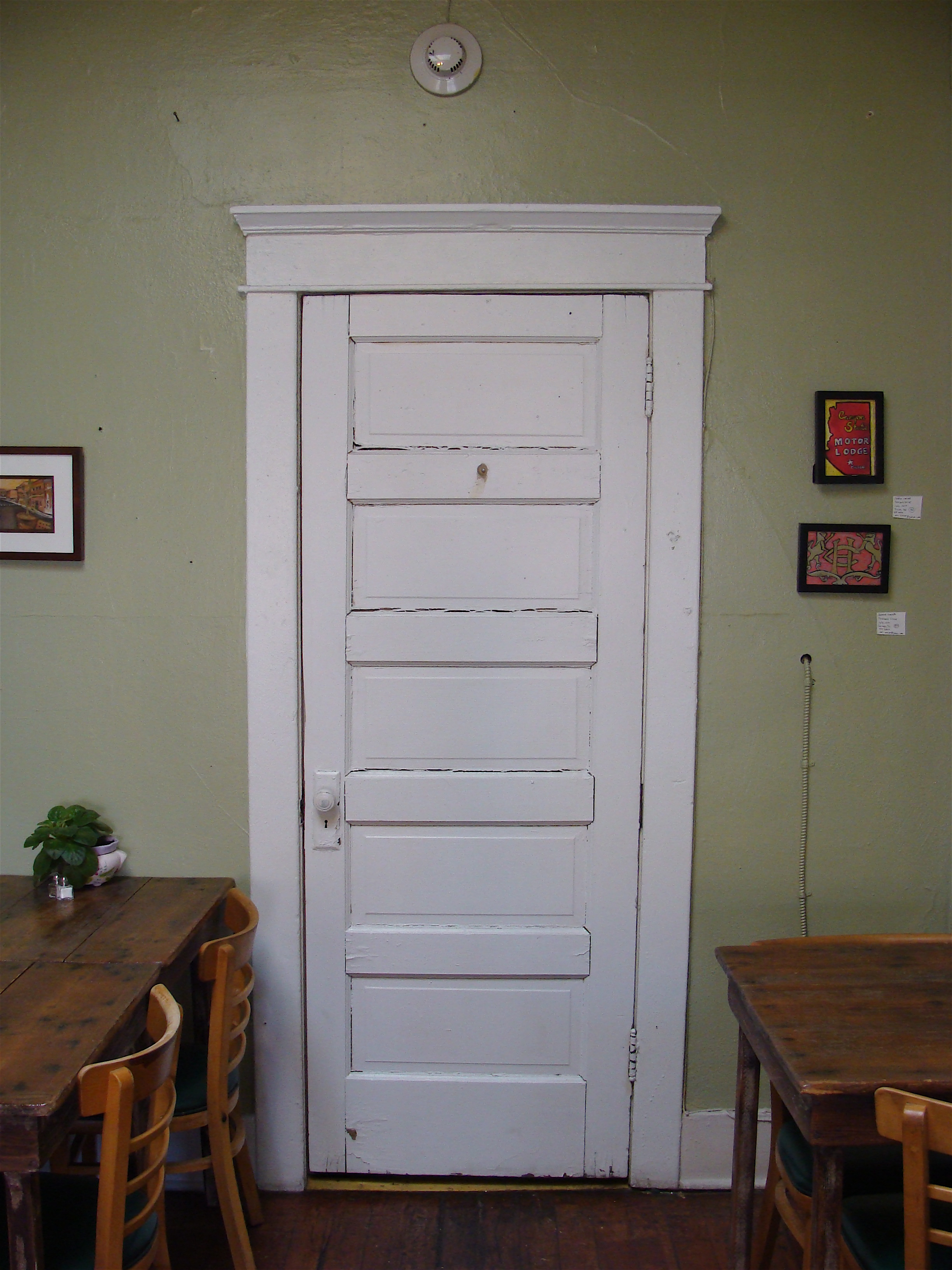 Door trim molding styles traditional interior doors the for Door moulding