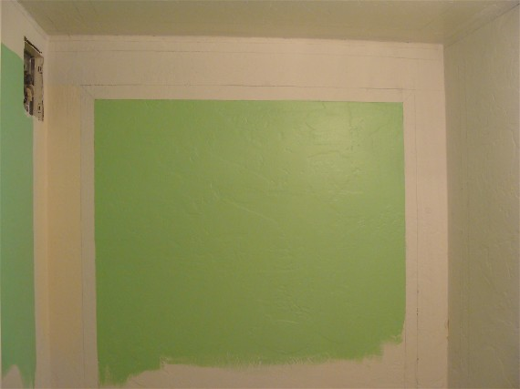 how to install and paint moldings