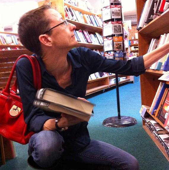 antigone book store tucson