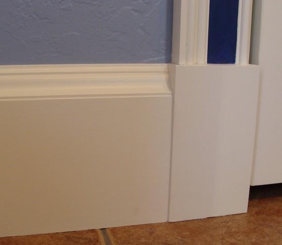 Make Door Trim 103 1 For 35 00 The Joy Of Moldings