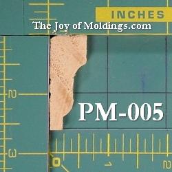 panel molding
