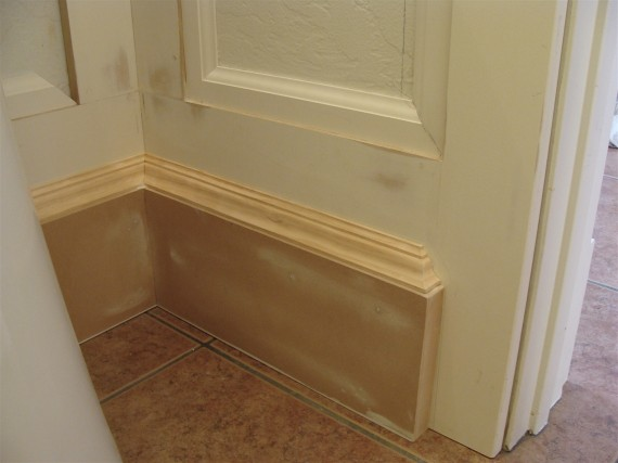 7 1 Sherwin Williams Latex Primer The Joy Of Moldings
