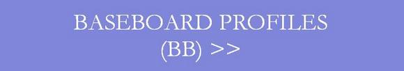 Baseboard Millwork Profiles