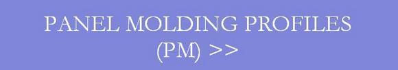 Panel Molding & Millwork Profiles