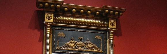 pier mirror designs