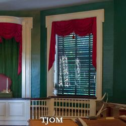 window trim moldings