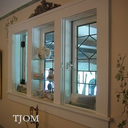 Make WINDOW TRIM-101 for About $29.00 - The Joy of Moldings.com