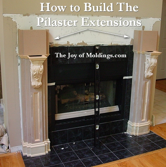 fireplace to build process watch building how hqdefault youtube installation