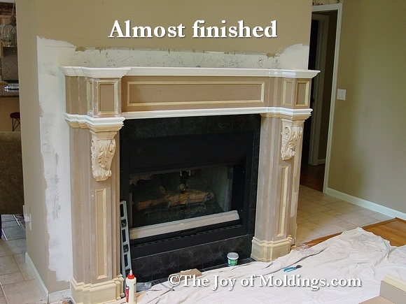 Custom Fireplace Mantels Plans Free Download Pdf Woodworking