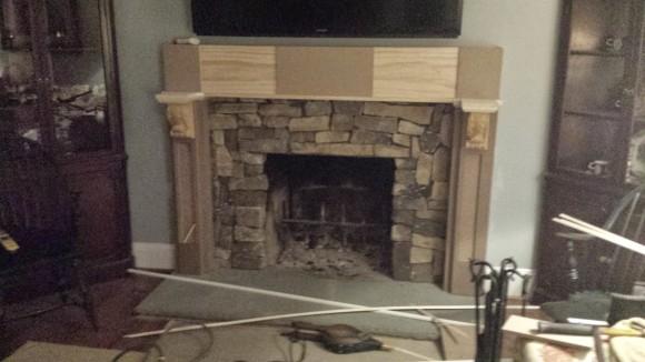 diy home moldings