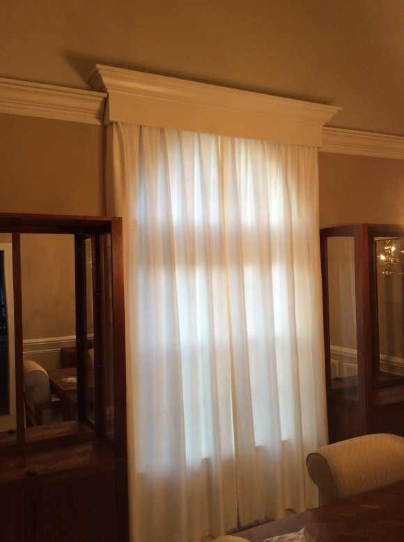 window valance box