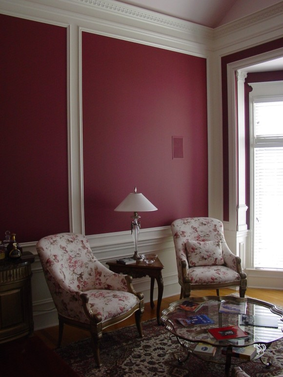 The Joy Of Moldings.Com - How To Decorate Your Home With Moldings