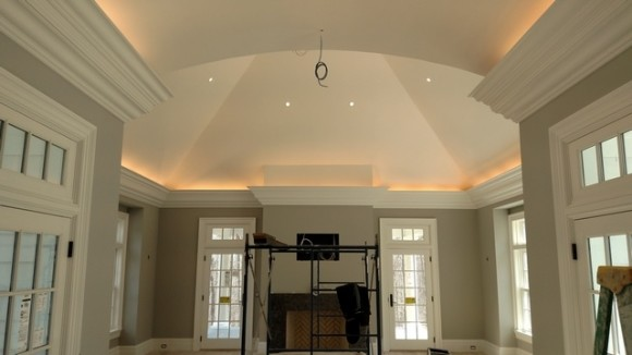 crown moulding lighting. Flying Crown Molding Moulding Lighting L
