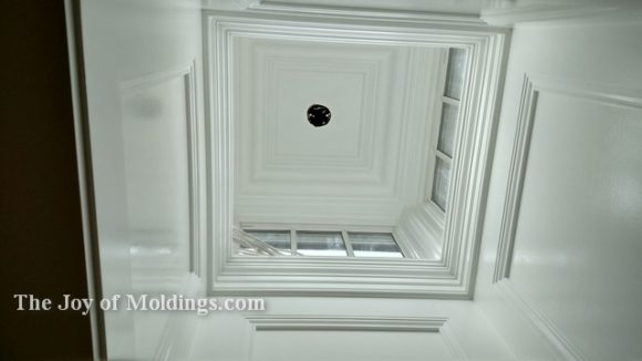 The Joy of Moldings.com - How to decorate your home with moldings ...