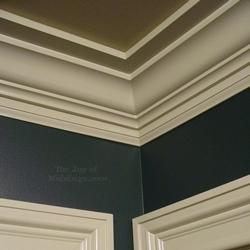 Molding & Trim home design