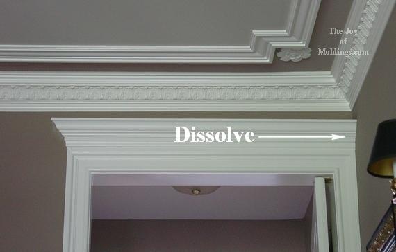 Diy Door Trim Molding