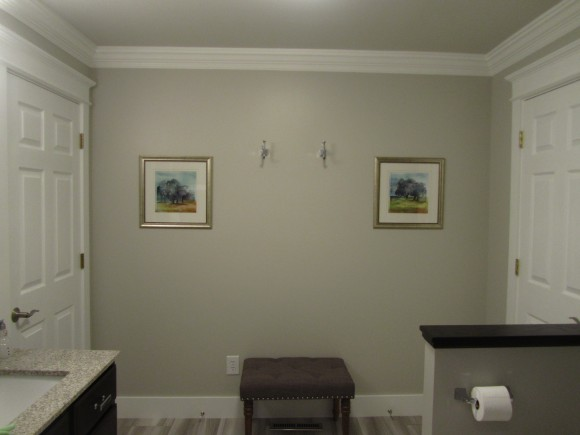 Satin ceiling paint taraba home review - Flat or satin paint for bathroom ...